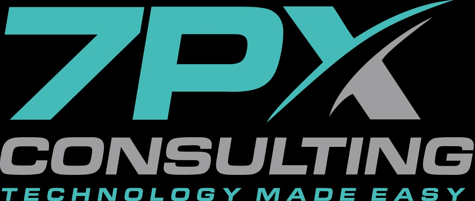 7PX Consulting Logo